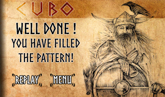 Cubo - The Viking logic-game- screenshot thumbnail