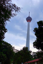 Photo: The KL Tower
