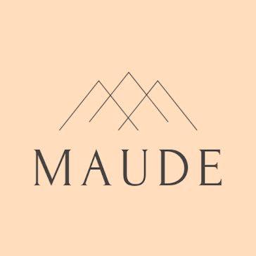 Maude Graphic Design - Etsy Shop Icon Template