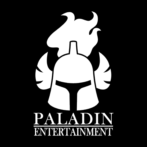 PALADIN DIGITAL CO., LTD. avatar image