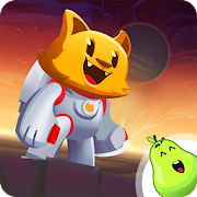 Cosmo Bounce – The craziest space rush ever! MOD APK 1.1.0c (Free Purchases)