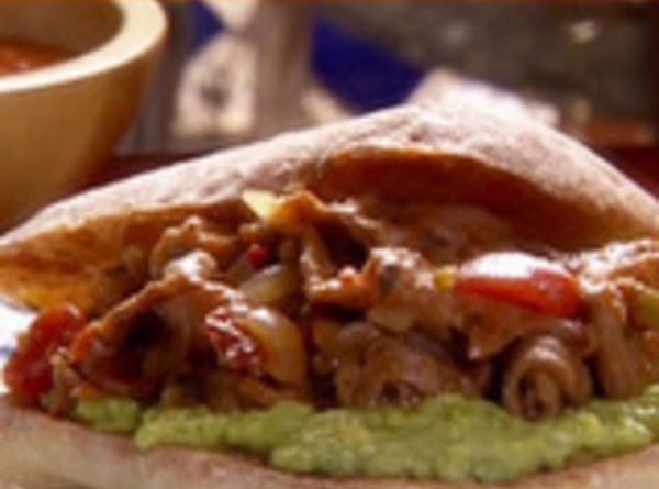 Drowned Beef Sandwich Recipe