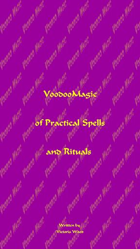 Voodoo Spells and Rituals