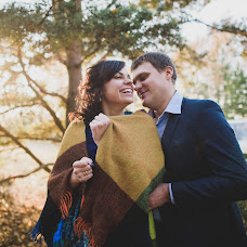 Wedding photographer Makar Kirikov (photomakar). Photo of 12.12.2015