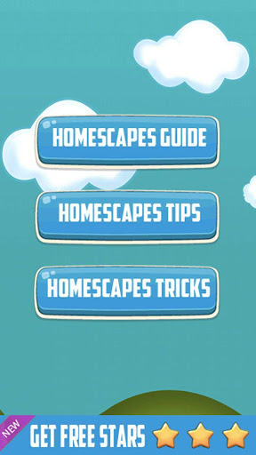 Stars & Coins Guide for Homescapes  short for PC
