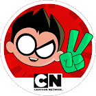 Teen Titans GO Figure! icon