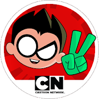 Teen Titans GO Figure!
