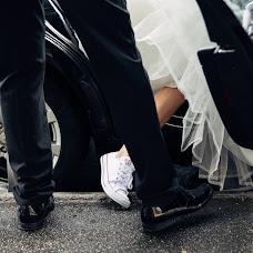 Wedding photographer Aleksandr Dymov (dymov). Photo of 31.10.2017