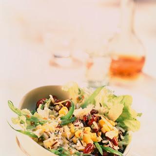 Mexikanischer Salat (Ruck-Zuck-Salat)