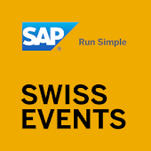 SAP Events and Community