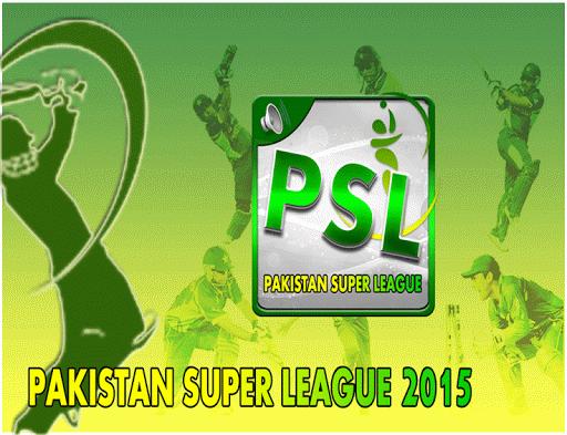 PAKISTAN SUPER LEAGUE Cricket