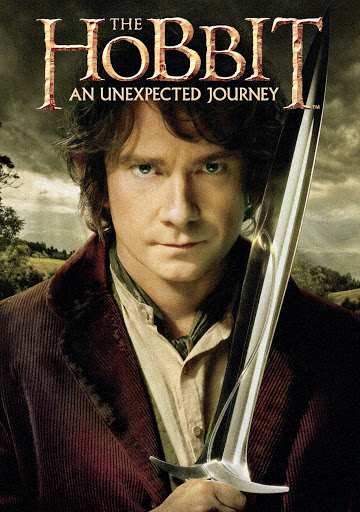 The Hobbit: An Unexpected Journey - Movies on Google Play