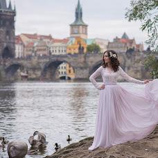 Wedding photographer Kseniya Buraya (OBura). Photo of 31.05.2018