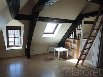 studio à Pont-Audemer (27)