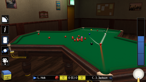 Pro Snooker 2020 1.39 screenshots 13