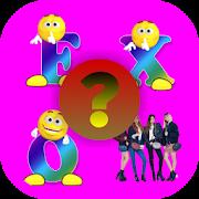 Quiz Tebak Gambar - Kpop Idol