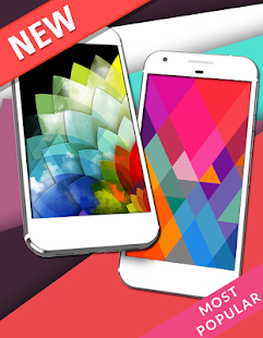 Abstract Color Wallpaper HD for PC-Windows 7,8,10 and Mac apk screenshot 4