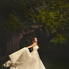 Wedding photographer Iryna Murin (irynaphotography). Photo of 15.04.2015