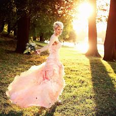 Wedding photographer Marina Porseva (PorMar). Photo of 24.05.2017