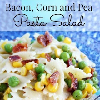 Corn And Pea Salad With Bacon Recipes