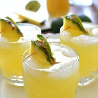 Pineapple Palomas.