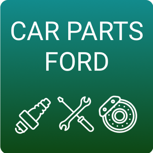 Auto Parts for Ford Parts & Car Accessories