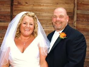 Photo: Larkin's on the River Wedding  - 7/11 - Greenville, SC - http://WeddingWoman.net