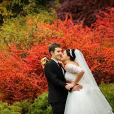 Wedding photographer Elena Gornaya (Elen-sonechko). Photo of 06.12.2015