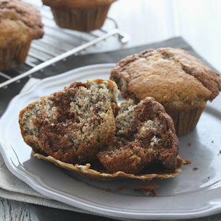 Banana Muffins With Rice Flour Recipes.