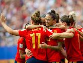 Spanje boekt EK-ticket na ongeziene doelpuntenkermis