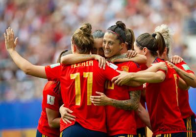 Officieel: Spaanse Primera Division voor vrouwen nu helemaal professioneel