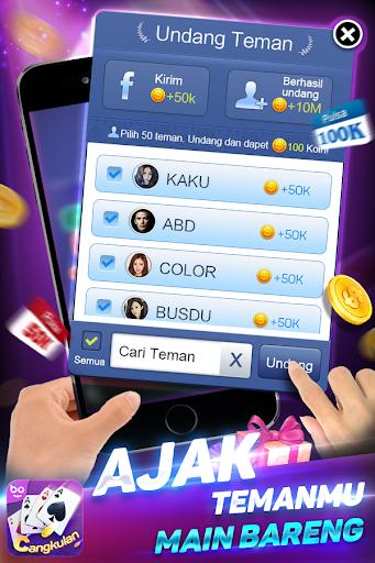 玩免費紙牌APP|下載Kartu Cangkulan Online app不用錢|硬是要APP