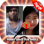 Funny Sings For Smule
