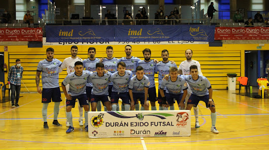 Durán Ejido Futsal se impone 5-3 a ElPozo Ciudad de Murcia