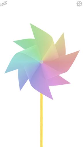 Pinwheel free