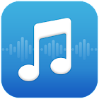 Lettore musicale- Audio Player icon