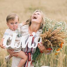 Wedding photographer Aleksandr Radysh (alexradysh). Photo of 26.08.2015