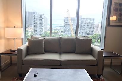 Downtown Posh Luxury Stays