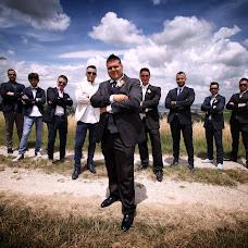 Wedding photographer Francesco Egizii (egizii). Photo of 07.07.2016