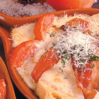 The Legendary Hot Brown
