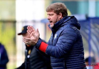 """Hein Vanhaezebrouck: """"Ce n'est jamais le bon moment pour aller au Standard"""""""