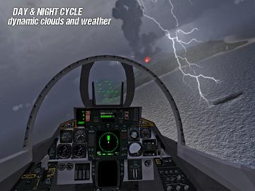 Carrier Landings Screenshot 7