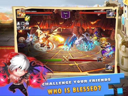Lords Watch: Tower Defense RPG apktram screenshots 16