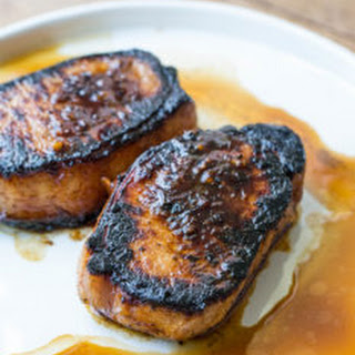Korean Pork Chops Recipe