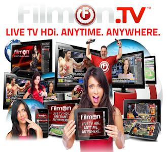 FilmOn Free Live TV v2.1.7 (Unlocked)