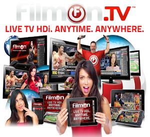 3 FilmOn Free Live TV App screenshot