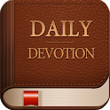Morning and Evening Devotional - Daily Bible Free icon