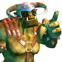 Orco parlante (Talking Ork) icon