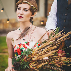 Wedding photographer Darya Bakustina (Rooliana). Photo of 09.08.2015