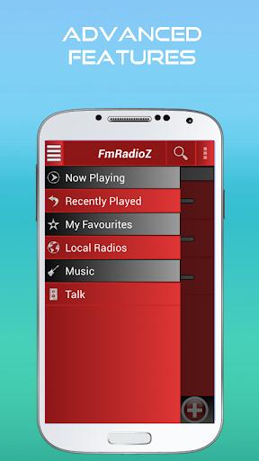FmRadioZ Internet Radio